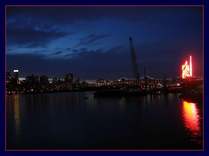 Pepsi-Cola Brooklyn