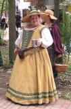 Katie. The Bookwench