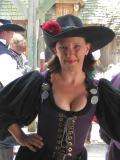 The Faire Lady Maggie