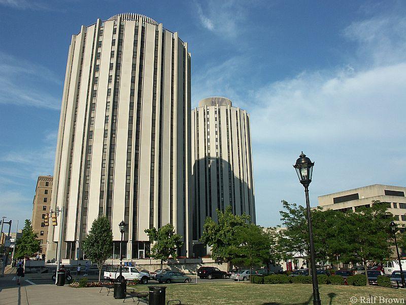 Litchfield Towers (U. of Pittsburgh)