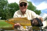 Michigan Trout    May-2005