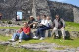 Dún Aonghasa - Inis Mor - Aran Islands 0845