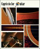 Capriccio for Guitar(08.11.05)