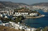 Bodrum (Halicarnas), Turkey