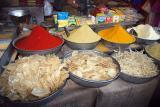Spices & Starch, Jodhpur Bazaar