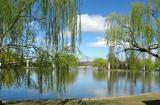 Commonwealth Park Lake