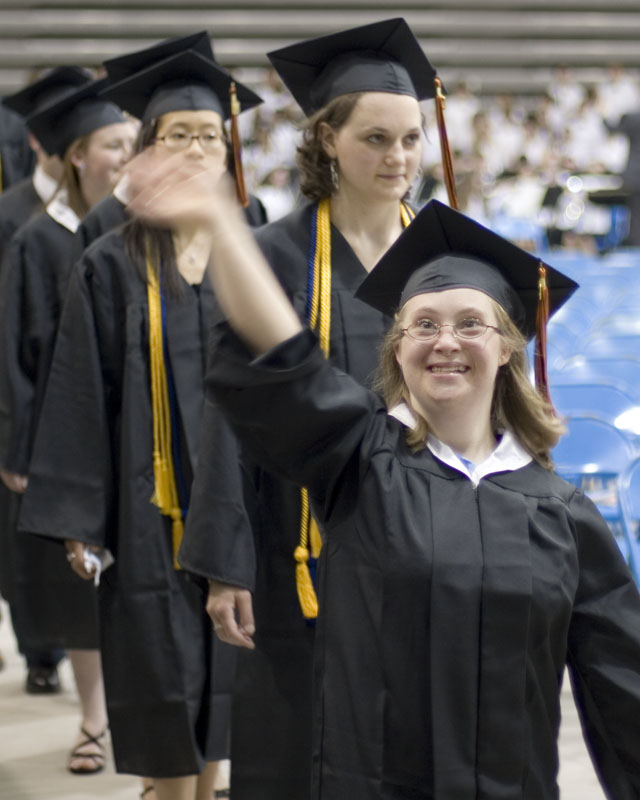 Graduation Day *