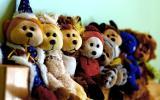 A Mischief of Beanie Kids™ *