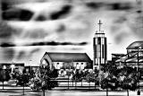 Church In light