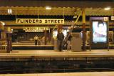 Flinders St