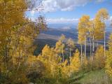 An autumn lap around Colorado