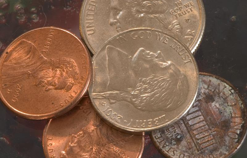 Coinage