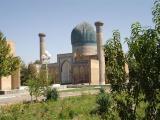 samarkand / uzbekistan