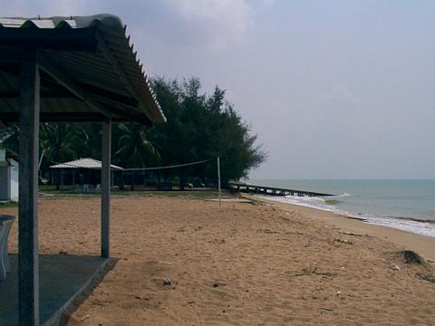 Beach 2002