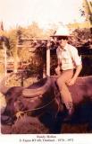Randy Mellon  The Goat Roper