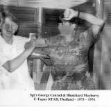 George Conrad & Blanchard Mayberry  7374