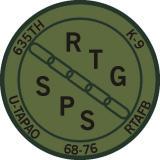 RTG SPS Unit Color Logo