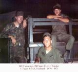 Bill Cummings-Bill Spott-Jerry Snyder