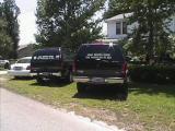 Broeker & Cummings Trucks