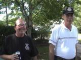 Billy Bold & Tom Cockroft