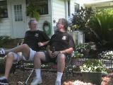 Dave Durland & Larry Zacker