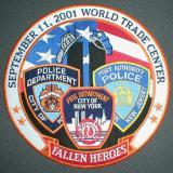 9-11 Heroes