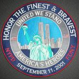 Finest and Bravest