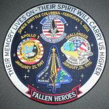 NASA Heroes