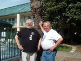Dave Broeker & Dave Adams