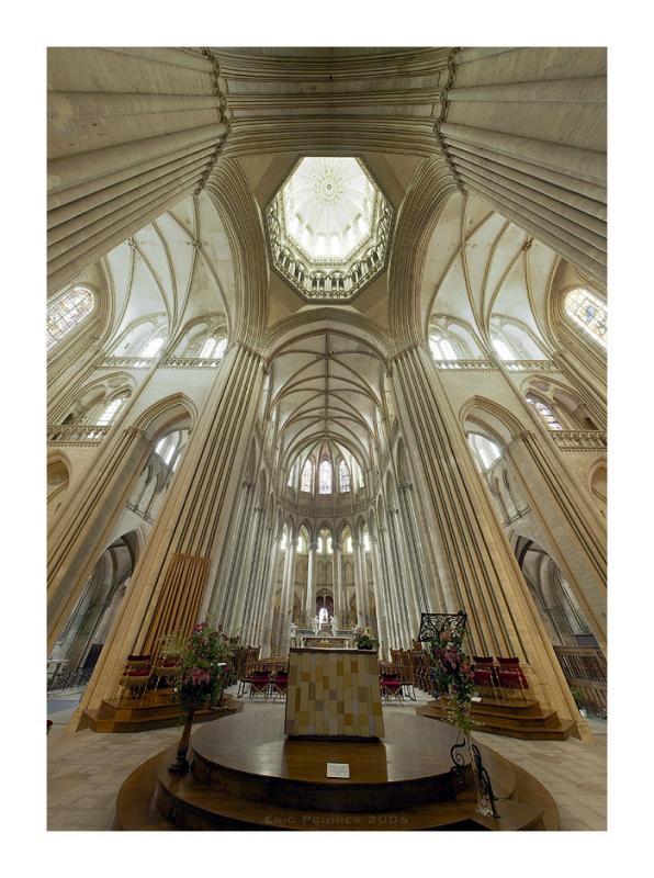 Cathedrale de Coutances 14