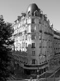 Haussman style  - Paris
