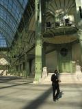 Au Grand Palais