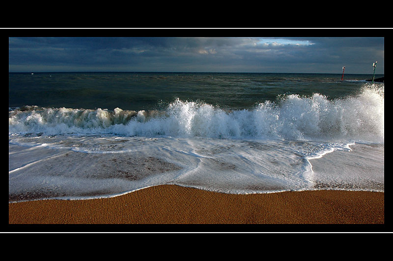 Surfnspray, West Bay, Dorset (1548)