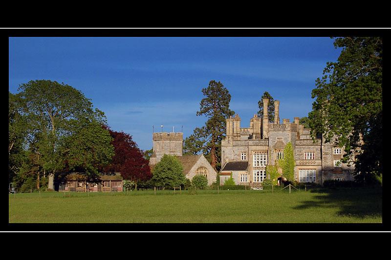 Butleigh, near Glastonbury, Somerset