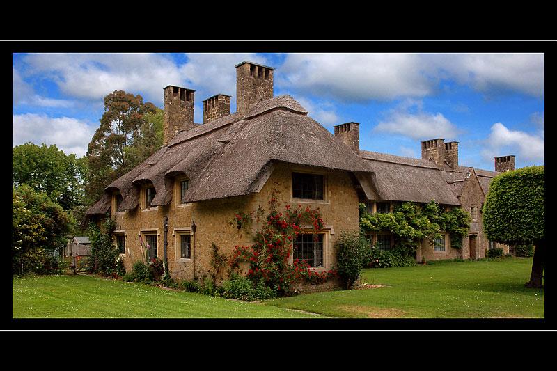 Thatched house, Barrington (3256)