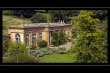 The Orangery, Mapperton Gardens, Dorset