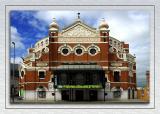 Grand Opera House, Belfast, N. Ireland (3007)