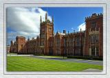 Queens University, Belfast, N. Ireland (1570)