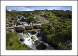 Mountain stream, Cairngorms, Scotland