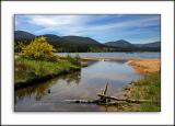 Loch Morlich and Cairngorms
