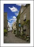 Street in St. Ives, Cornwall