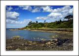 Coastal walk, near Newtownards, County Down, N. Ireland