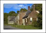 Spread Eagle tavern ~ Stourhead