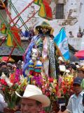 Fiesta of Santiago Apostol, Santiago Atitlan, Guatemala, July 25, 2005