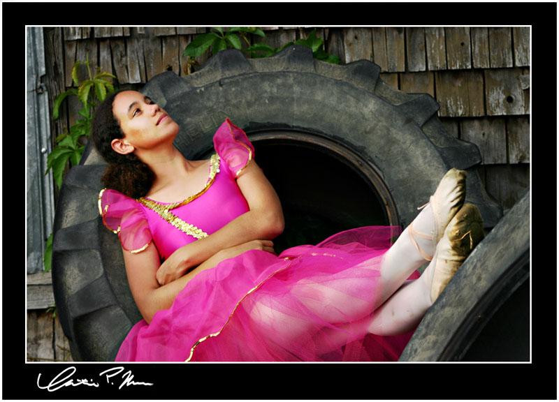 Summer Dance - Interlude (Christine P. Newman)