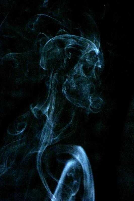 Rauch 5 (Isenegger Andreas )