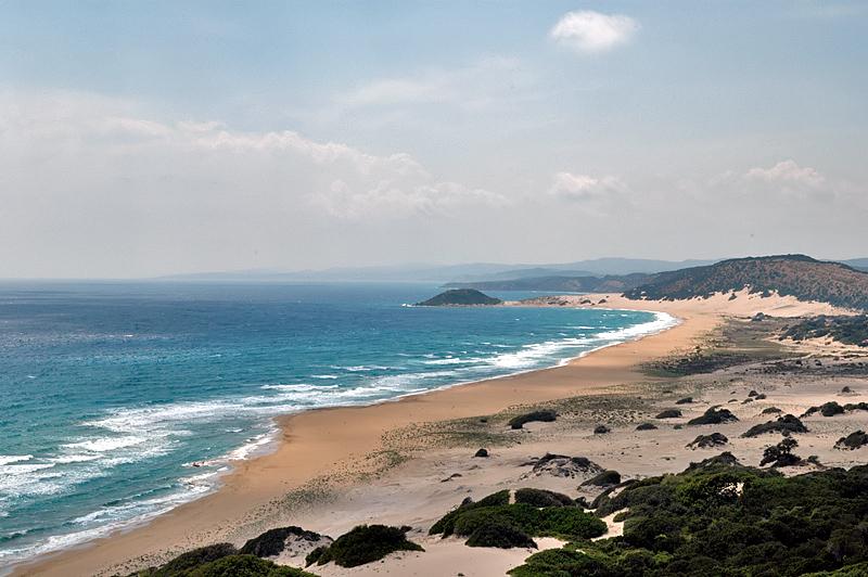 Karpaz Peninsula
