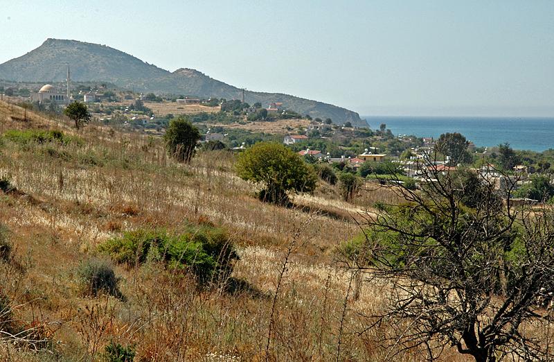 West island vista