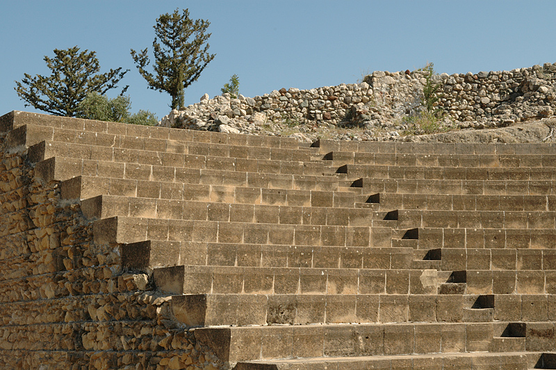 Theater at Soli