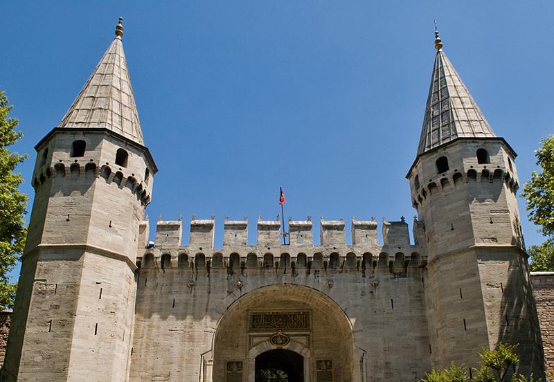 Inner gate